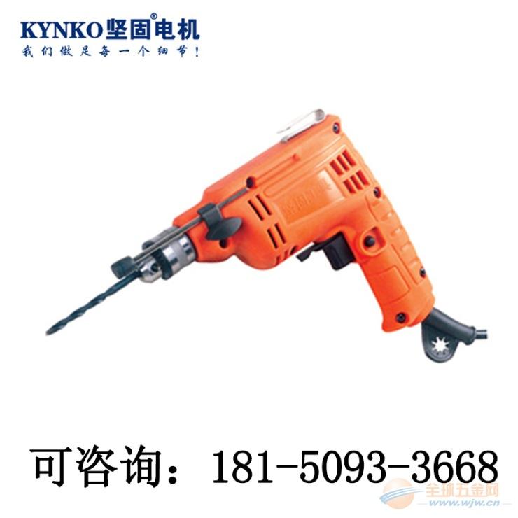 坚固手电钻/无极变速320W/J1Z-KD55-6/6551