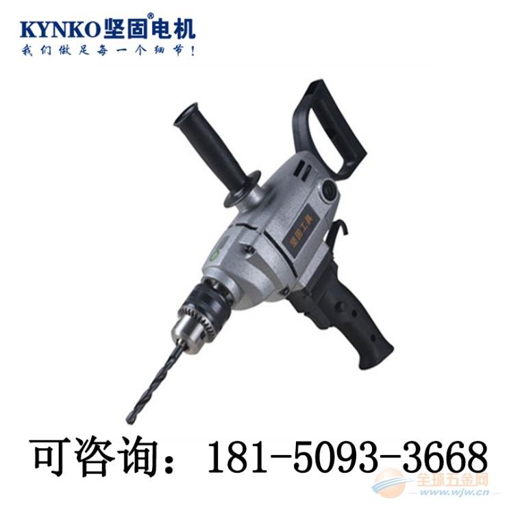 坚固手电钻750W/J1Z-KD33-16/6331