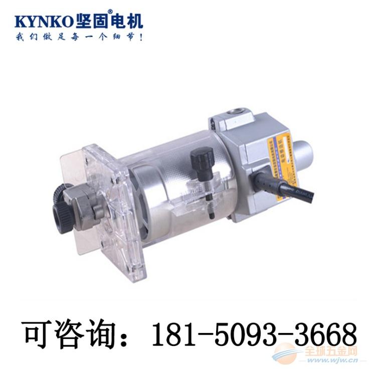 坚固 电动修边机450W/M1P-KD26-6/60