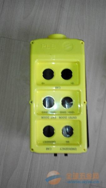 意大利GG手电门,非标订制,手持盒,控制按钮盒