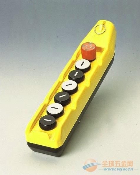PL07K,起重机按钮盒