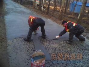 定西市混凝土耐堿劑 材料