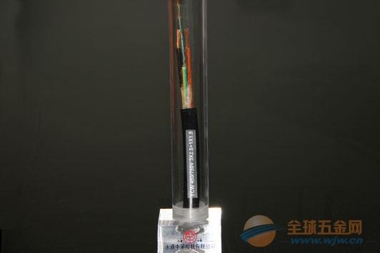 橡胶电缆生产厂家