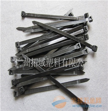 不锈钢尼龙扎带 不锈钢自锁式尼龙扎带 不锈钢尼龙扎带厂家