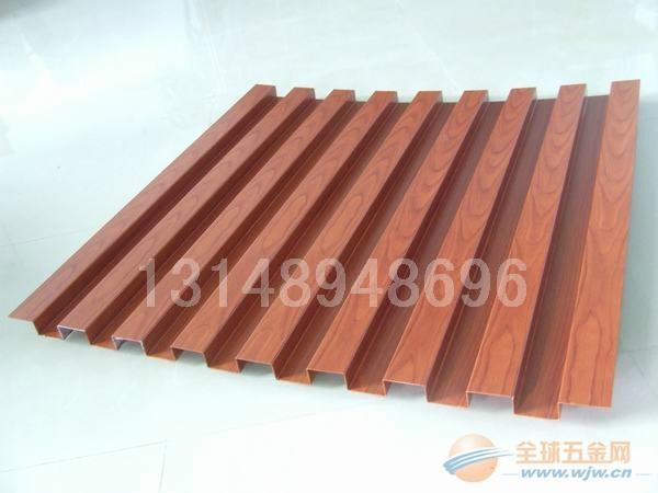 上海铝方通直销,铝方通安装图例