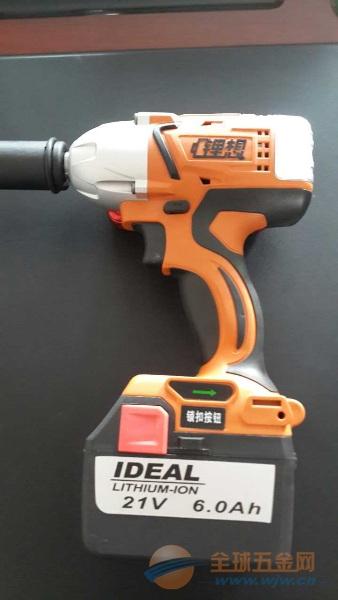 芜湖充电式电动扳手 架子工充电扳手 架子工电动扳手
