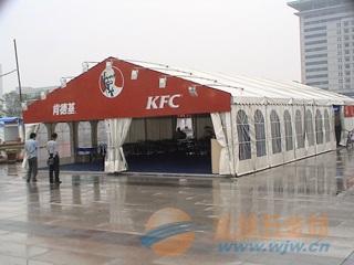上海大型帐篷出租