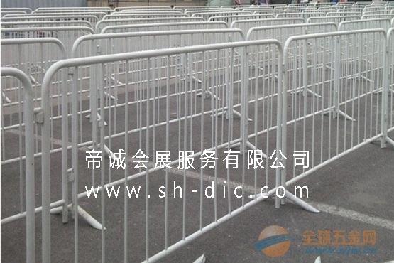 上海铁马围栏出租,临时围栏租赁