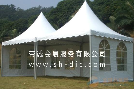上海折叠帐篷出租公司