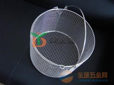 上海不锈钢网篮的生产厂家消毒网篮质量