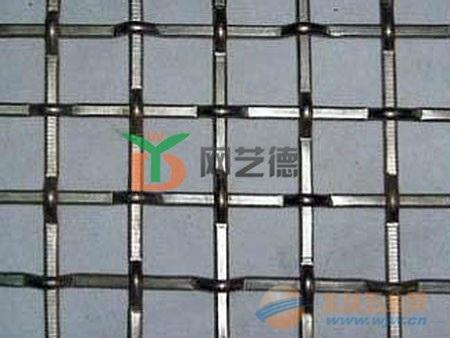 裹边轧花网干燥设备用网