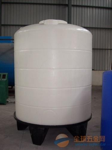 电镀废水储罐