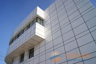 幕墙铝单板厂家