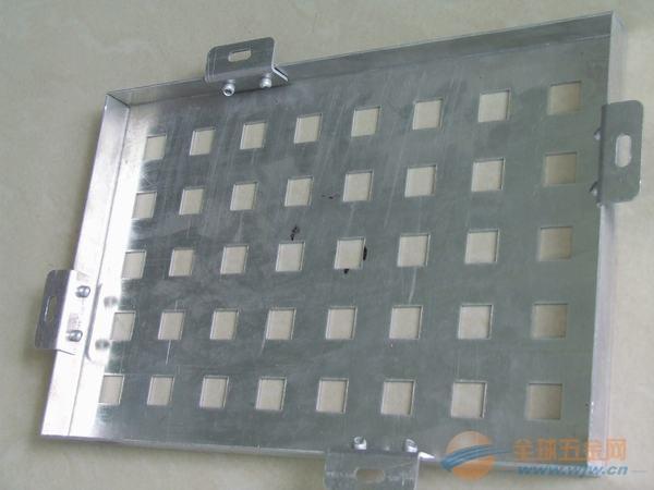 哈尔滨铝单板价格