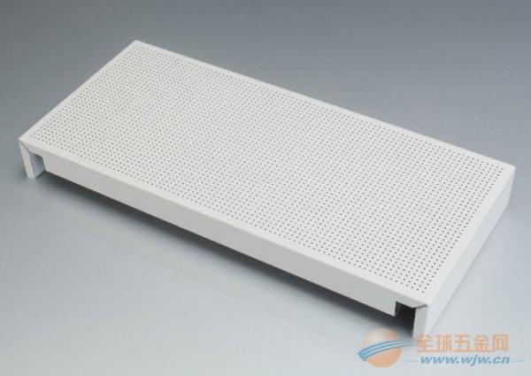 氟碳铝蜂窝板生产厂家
