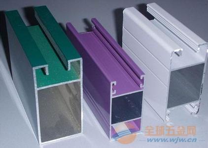 江西新余市造型铝方通型材铝方通