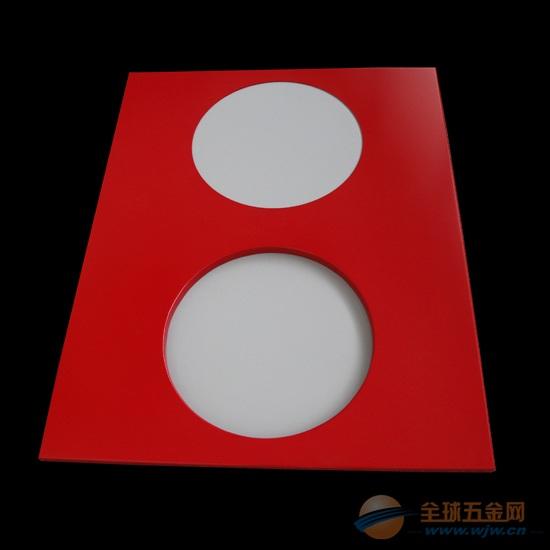 浙江造型铝单板厂家定制弧形木纹铝单板