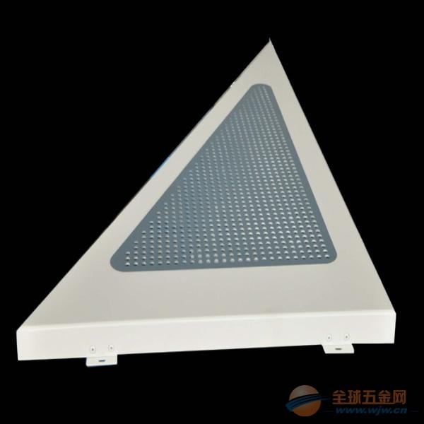 湖南幕墙铝单板生产厂家定制弧形木纹铝单板