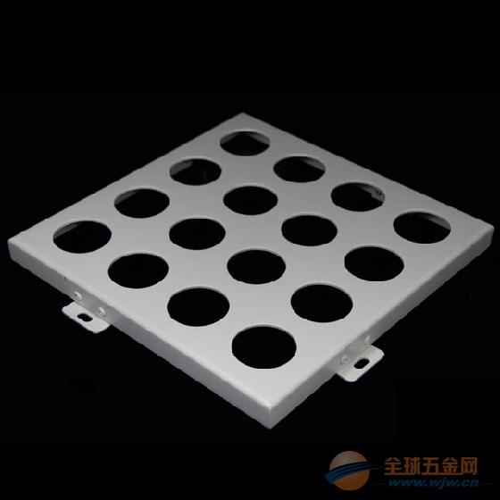 福建铝单板天花吊顶幕墙铝单板生产厂家