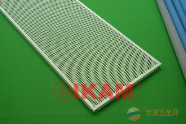 六边形冲孔铝单板厚度