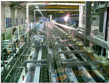专业回收各种电镀电源,整流机,高频,可控硅