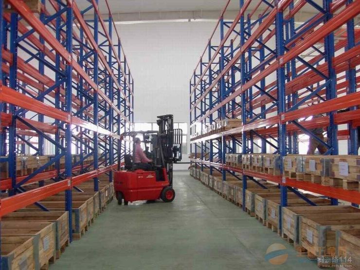 珠海保税仓库仓储重型货架回收,珠海物流仓储货架设备回收