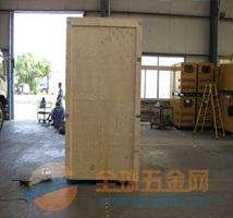 上海松江包装箱厂家