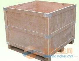 上海松江区木箱厂家 实力木箱包装厂家