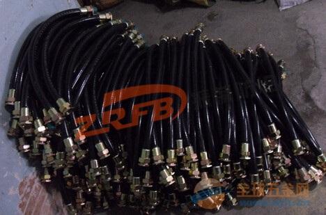 DN25*1500防爆挠性管