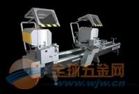 长海县加工断桥铝门窗设备价格(发货快)