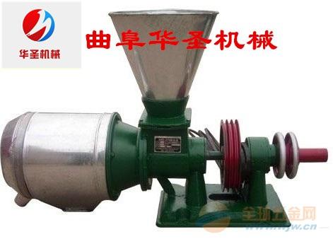 新款华圣牌电动面粉机 锥形磨头面粉机 168家用磨面机