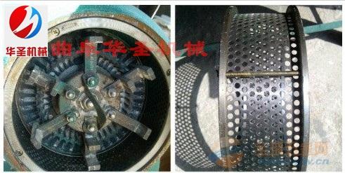 供应齿槽式磨面机 钢磨面粉机 养殖干料磨面机