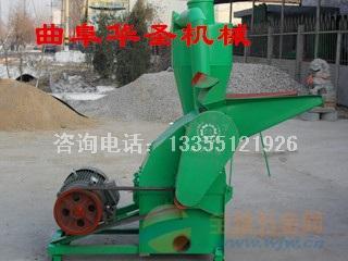 新型粉碎机 多功用秸秆粉碎机 全自动秸秆粉碎机