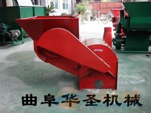 自动进料秸秆粉碎机 曲阜直销小型粉碎机