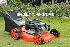 汽油机割草机草坪机价格 手推式草坪机割草机 厂家