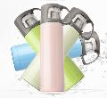 厂家批发户外大容量不锈钢真空运动水壶_创意真空保温杯