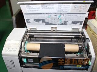 深圳美芝好 条码打印机