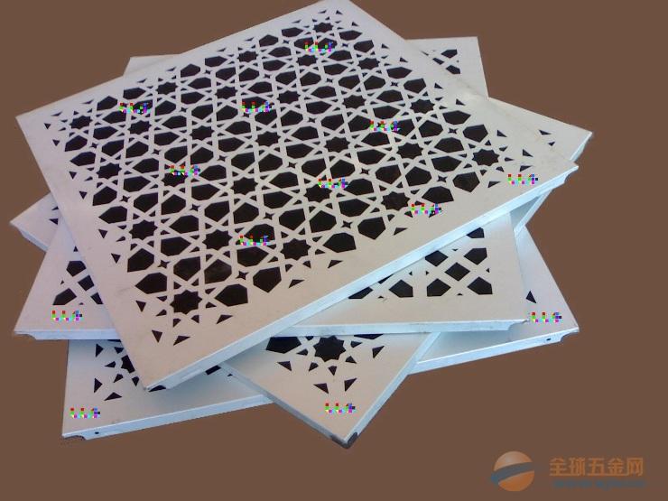 南宁铝扣板装饰铝扣板厂家乐斯尔铝扣板