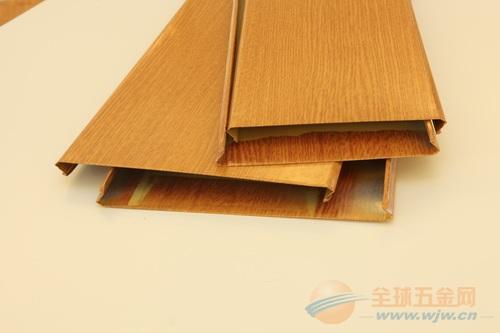 铝扣板吊顶安装价格铝扣板吊顶 规格木纹铝扣板