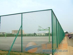 唐山体育场围网