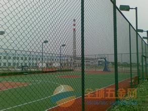 雄县体育场围栏网多少钱