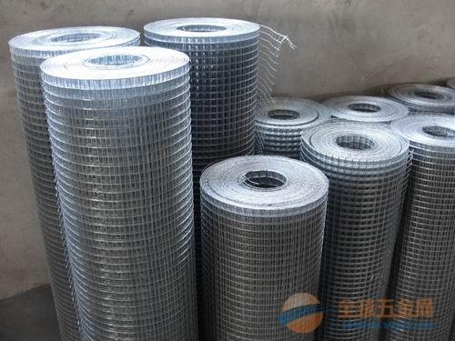 山东电焊网厂家 仁凯丝网制品厂