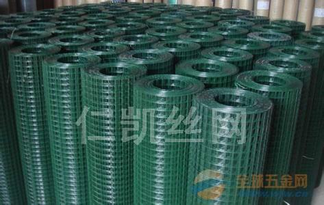 龙口pvc种植围栏网