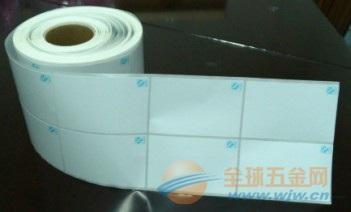 广州条码标签直销厂家