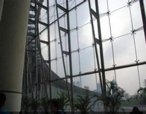 广东瞻高建筑幕墙工程有限公司