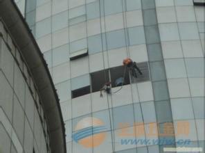 广州高难度吊篮出租 吊篮出租 高空作业施工