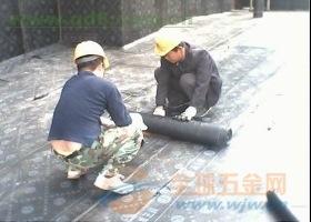 外墙瓷砖掉落维修 外墙开裂维修工程公司