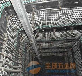 四川煤矿支护金属锚网技术