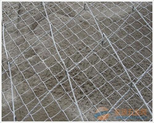 SPIDER钢丝绞索网价格