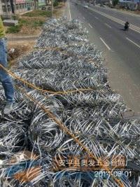 乌鲁木齐主动防护网价格